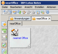 nearOffice Kachelbild